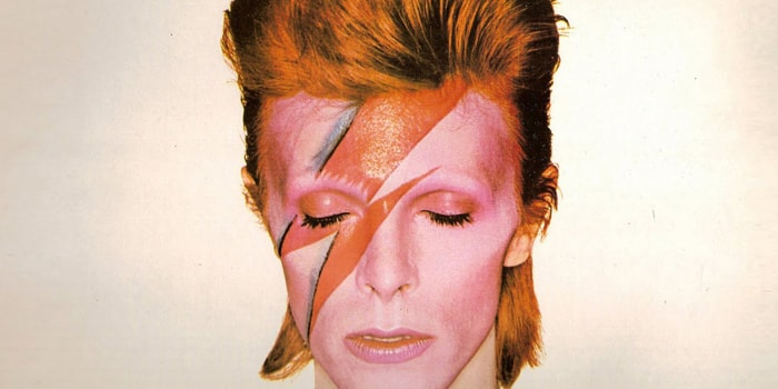 David Bowie Lightning Satanic Luciferian Illuminati